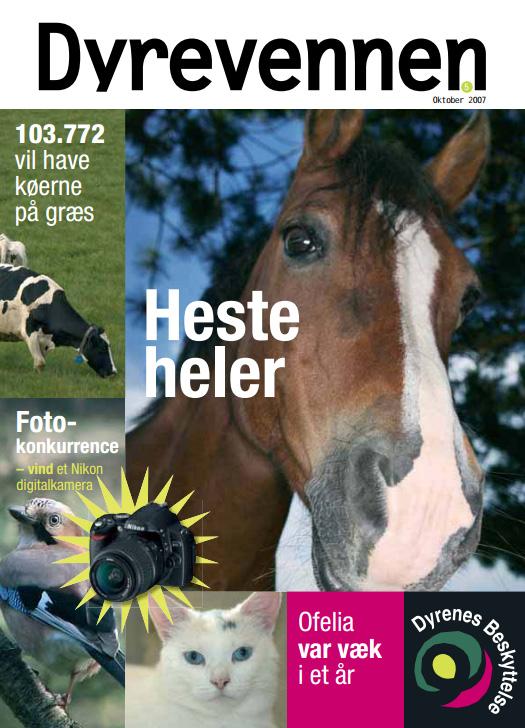 Heste heler